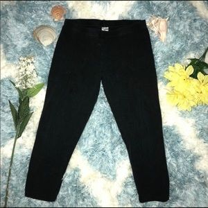Nordstrom Capri Leggings